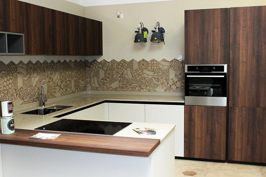 "Cucina ""Heraclia Showroom"" Eraclea (Ve)"
