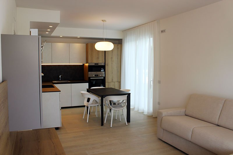 "Living App.to ""White Residence"" Jesolo Lido"